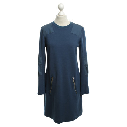 Marc by Marc Jacobs Kleid in Blau