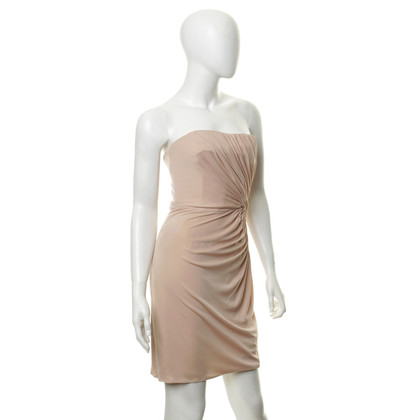 Issa Beige evening dress