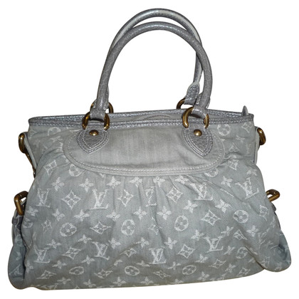Louis Vuitton Neo Cabby MM Grey from Louis Vuitton
