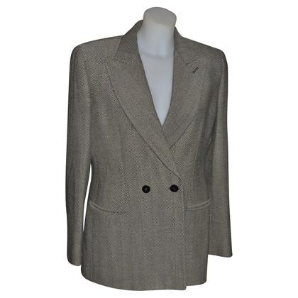 Giorgio Armani Vintage Jacke