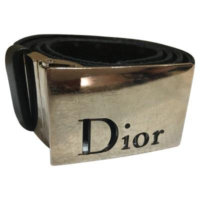 amazon scegli autentico qualità incredibile Christian Dior Cinture di seconda mano: shop online di ...