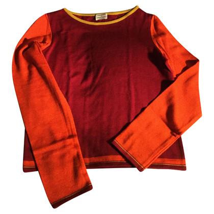 Philosophy di Alberta Ferretti maglione fatto a maglia