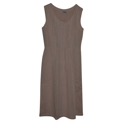 Jil Sander cotton dress
