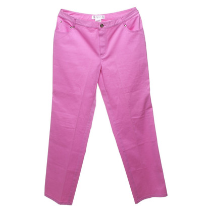 Guy Laroche Pantaloni in rosa