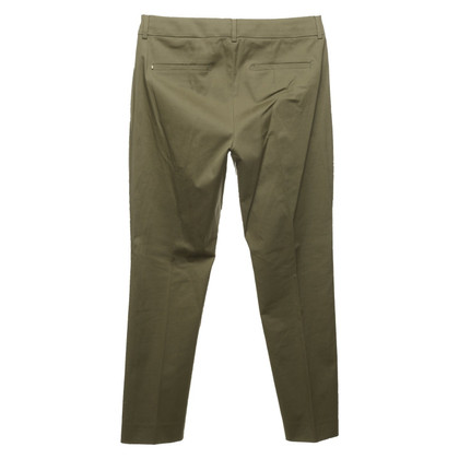 Sport Max Olive trousers
