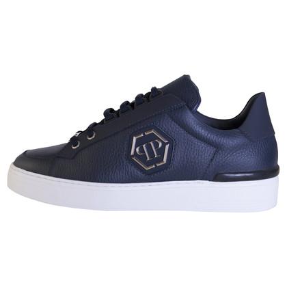 Philipp Plein Sneaker in Blauw