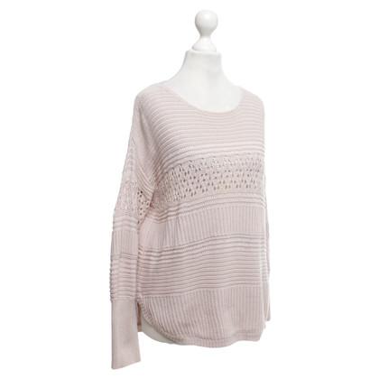 Lala Berlin Sweater in rosé