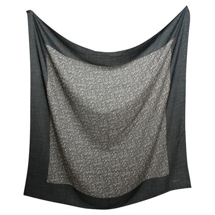 Hermès Tuch aus Wollmischung