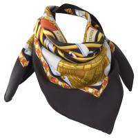"Hermès Cloth ""Reves d'Espace"""