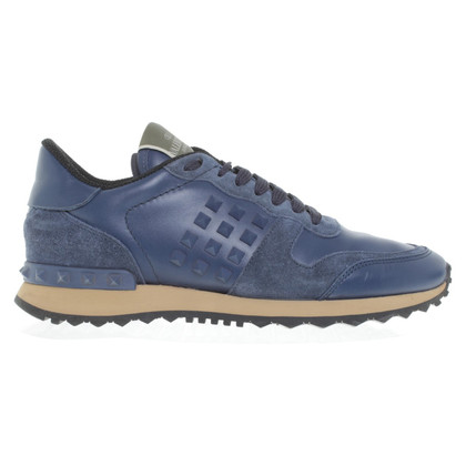 Valentino Sneakers in blue
