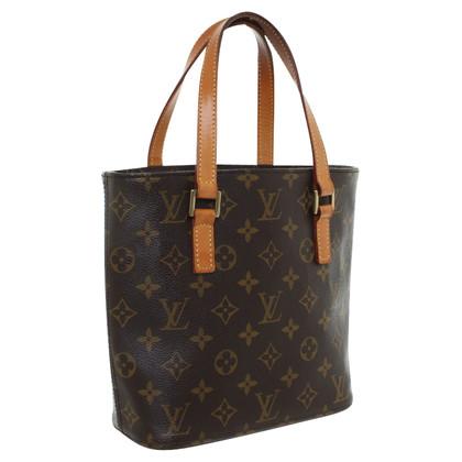 Louis Vuitton Handtasche aus Monogram-Canvas