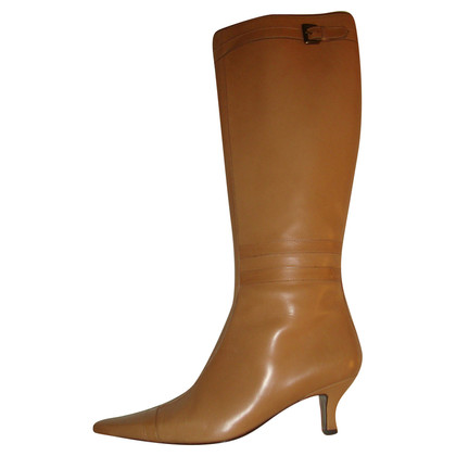 Laurèl Leather boots