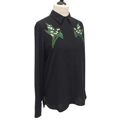 Stella McCartney Black blouse