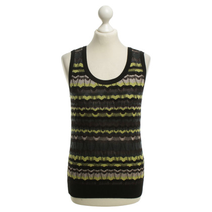 Missoni Top Stripe