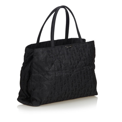 Christian Dior Tote Bag - Second Hand Christian Dior Tote Bag buy ... 76488c3ce70f8