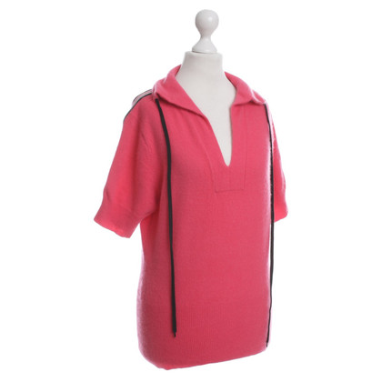 Marc Cain Cashmere sweaters in pink