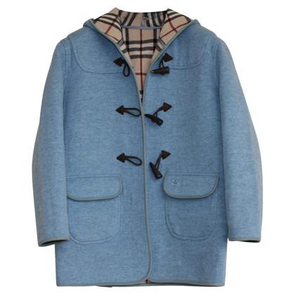 Burberry duffel-coat