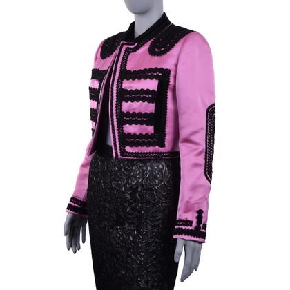 Dolce & Gabbana Torero jacket