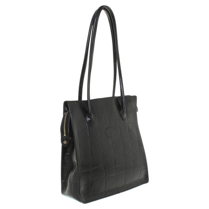 Mulberry Tote Bag in zwart