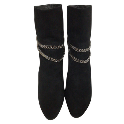 Saint Laurent bottes