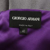 Giorgio Armani Dress with voiletten accents