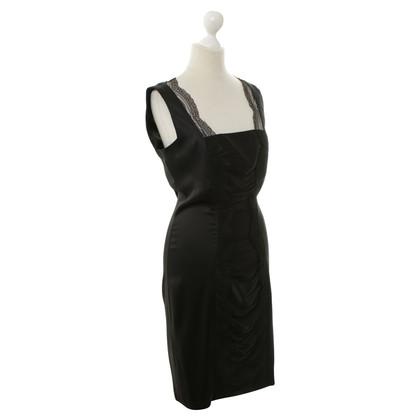 Roberto Cavalli Evening dress in black