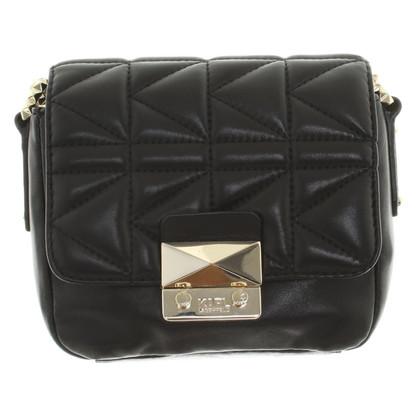 Karl Lagerfeld Bag in Black