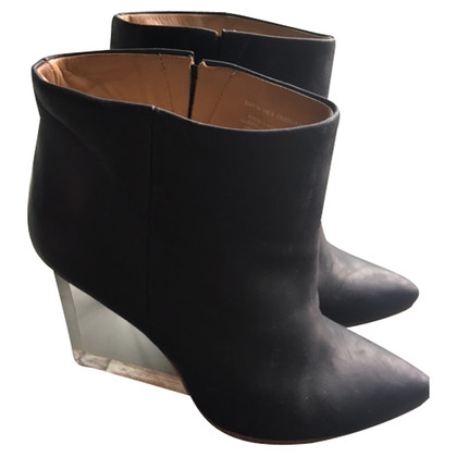 Maison Martin Margiela for H&M Ankle boots in black