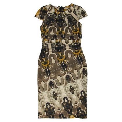Karen Millen Abstract dress
