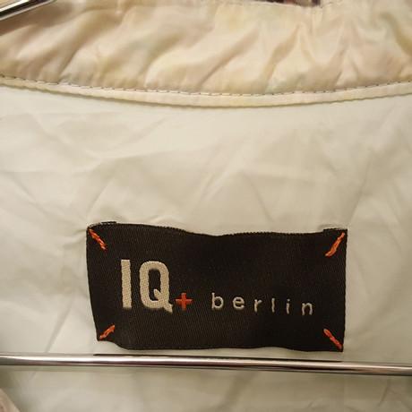 IQ Muster Berlin Berlin Daunenweste Bunt IQ dnxvaFSC