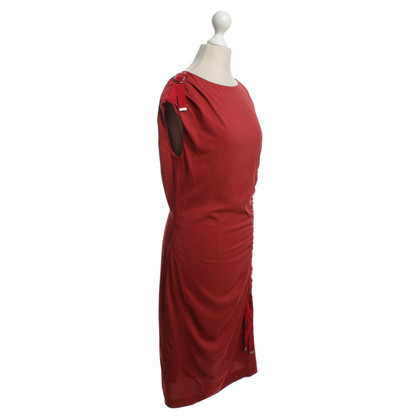 Escada Kleid in Rot