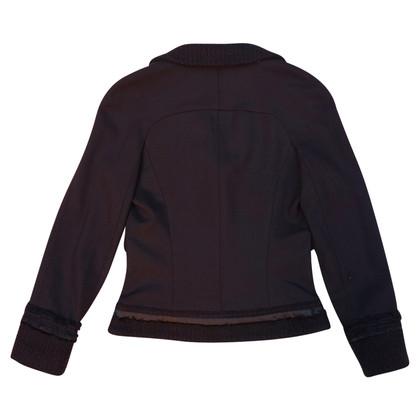 D&G Tweed Blazer
