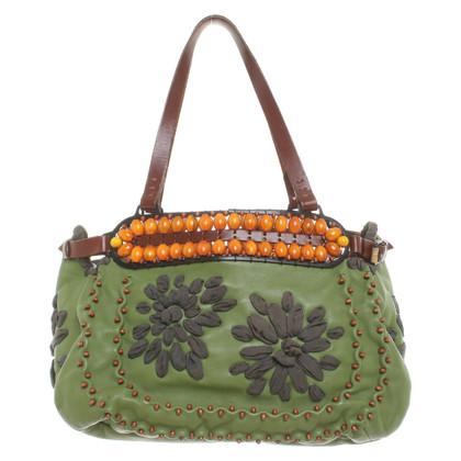 Jamin Puech Handbag with application