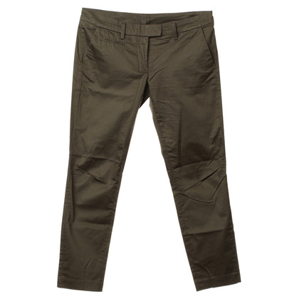 Dondup Hose in Oliv