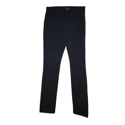 Escada Schwarze Jeans