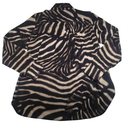 Ralph Lauren Gedessineerde shirt