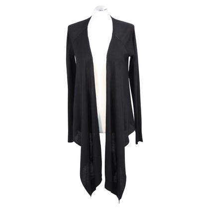 Ted Baker Silk sweater in black