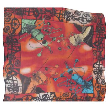 Jean Paul Gaultier Con foulard vintage