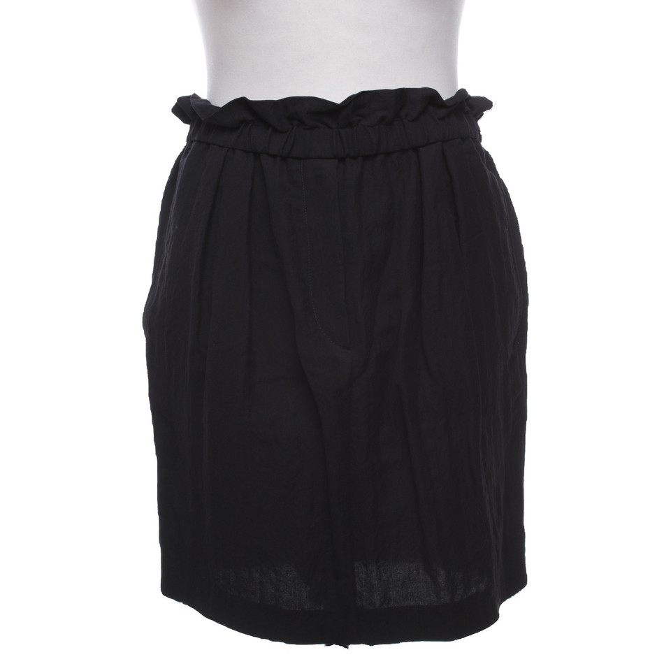 Isabel Marant Rock en noir