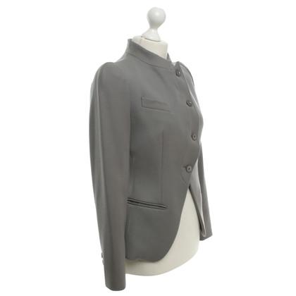Armani Blazer in Grau