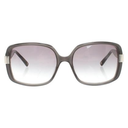 Christian Dior Occhiali da sole con applicazione