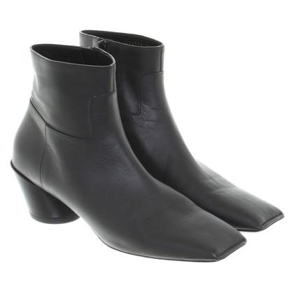 Balenciaga Boots in Black