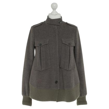 Patrizia Pepe Jacket in grey