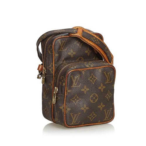 51f156b083ec Louis Vuitton Mini Amazon Monogram Canvas - Second Hand Louis ...
