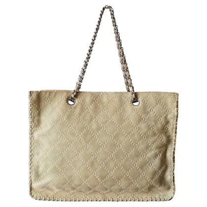 Chanel Chanel Sand tote bag