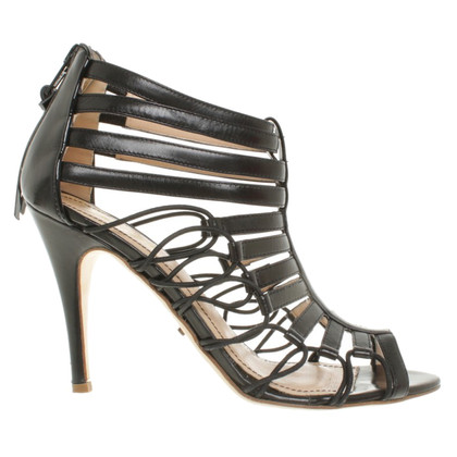 Jerome C Rousseau Sandals in black