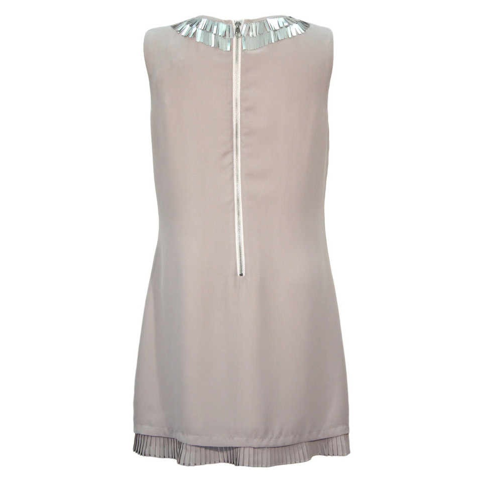 Ted Baker Cocktail dress in pink - Buy Second hand Ted Baker ...