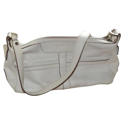 Tod's Shoulder bag in white