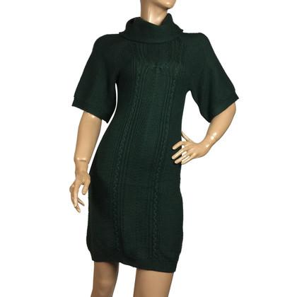 Tahari gebreide jurk