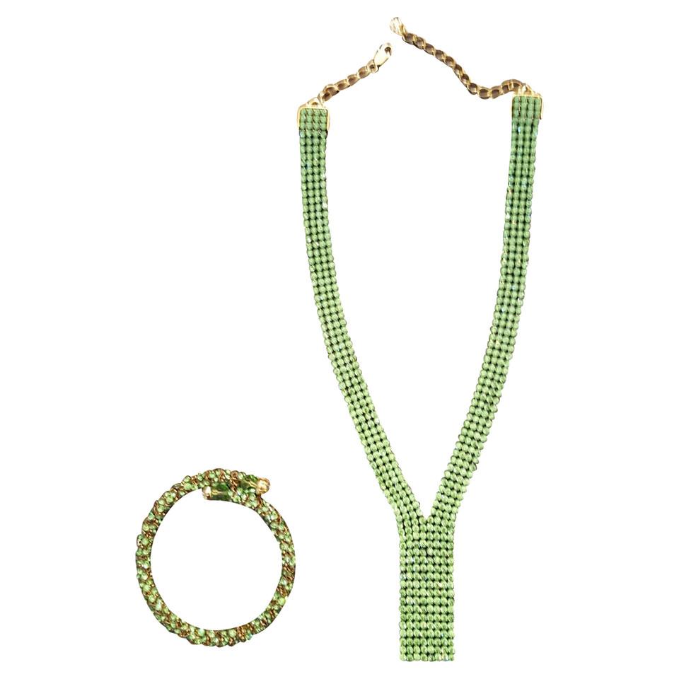 Swarovski gioielli Set